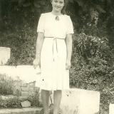 Краснодар. В Городском парке 27 августа 1945 года