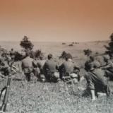 На пути в Краснодар, 1 горнострелковая дивизия Вермахта, август 1942 #1