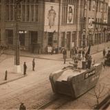 1939 год. Парад 1 мая.