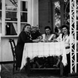 """Краснодар. Парк им. Горького, павильон """"Мороженое""""."""
