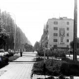 Краснодар. Перекресток К.Либкнехта - Артельная, 1978 год