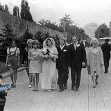 Краснодар. Площадь памяти Героев, 1971 год