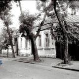 Кирова улица - от Мира до Орджоникидзе