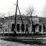 пос.Пашковский. Школа № 57