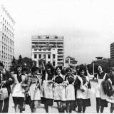 Краснодар. Последний звонок!  Выпуск 1981