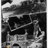 """Краснодар. 1959,1960 гг. Фотоотдел издательства """"Грозненский рабочий"""" (Ремпромкомбинат)"""
