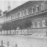 Екатеринодар. Угол улиц Суворова и Дмитриевской