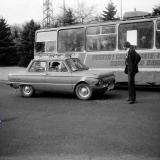 Краснодар. Авария на улице Северной, 1989 год