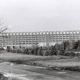 Краснодар. Сельхозинститут, 1979 год.