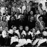 Станица Пашковская. Семилетняя школа № 4