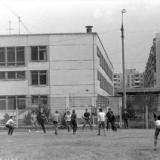 Краснодар. Школа № 20, конец 1980-х годов