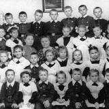 Краснодар. Начальная школа №3, 1963 год.