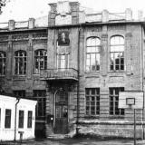 Коммунаров улица - от Пашковской до Длинной