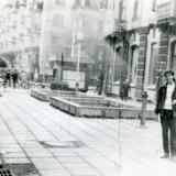 Краснодар. Угол улиц Чапаева и Красная.