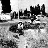 угол улиц Монтажников и Тургенева