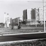 Краснодар. ул.Атарбекова, 1979 год.