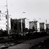 Краснодар. Улица Герцена, 1978 год.