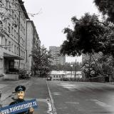 Кирова улица - от Комсомольской до Мира