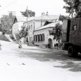 Краснодар. ул.Комсомольская, 1978 год.