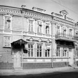 Краснодар. Улица Красноармейская, дом 25.