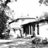 Орджоникидзе улица - от Кирова до Октябрьской
