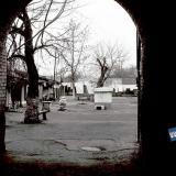 1978 год. Прогулка по городу с фотоаппаратом Андрея Восток