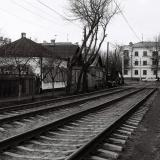 Краснодар. Улица Титаровская, 1978 год.
