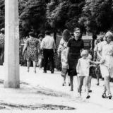 Краснодар. На ул. им. Карла Либкнехта, 1978 год
