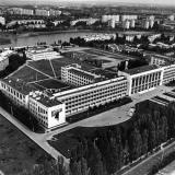 1978 год. Фотооблет Краснодара