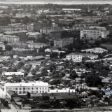 Краснодар. Вид на город, 1959 год