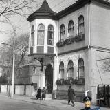 Краснодар. ЗАГС Первомайского района на улице Ворошилова, 83. 1987 год