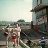 Краснодар. Яна Полуяна, 22. 1974 год