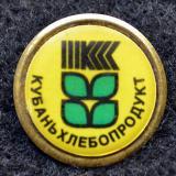 Значки. Краснодархлебопродукт, 2000-е годы