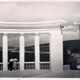 Дивноморск. Дивноморская набережная, 1965 год
