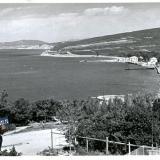 Дивноморск. Набережная. 1965 год