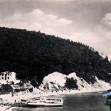 """Джанхот. Дом отдыха """"Джанхот"""", 1959 год"""