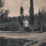 """Геленджик. Дача """"Сине-Море"""", до 1917 года"""