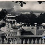 "Геленджик. Санаторий ""Голубая бухта"", 1955 год"
