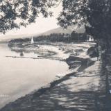 Геленджик. Лермонтовский бульвар - от Садовой до Морской
