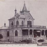 Геленджик. Тонкий мыс. Дача О.Н. Волковой, до 1917 года