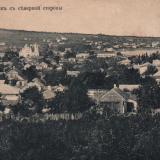 Геленджик. Вид с северной стороны, до 1917 года