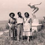 Курорт Кабардинка, 1960 год