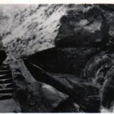 Горячий ключ. Дантово ущелье, 1965 год