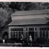 Горячий Ключ. Здание серолечебницы санатория №1, 1960 год