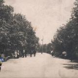 Майкоп. Городской сад, 1911 год