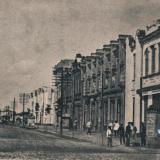 Майкоп. Краснооктябрьская улица, 1920-е годы