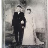 Майкоп. Свадебная фотография Белоуловых. Фотоателье Е.С. Дикий