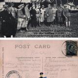 Форте-дей-Марми (Италия) - Новороссийск, 22.01.1916 года