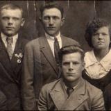 Новороссийск. ФЗУ № 7, 1935 год