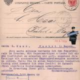 Новороссийск - Фюрт, Бавария, 23.03.1909 года